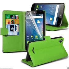 Étuis, housses et coques verts Sony Sony Xperia Z3 pour téléphone mobile et assistant personnel (PDA)