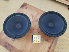 Altec Lansing 416-8B Drivers Woofers