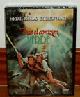 TRAS EL CORAZON VERDE-ROMANCING THE STONE-DVD-NUEVO-NEW-PRECINTADO-SEALED-ACCION