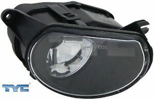 TYC 19-0254001 Nebelscheinwerfer Zusatzscheinwerfer Nebler Audi