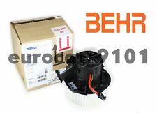 Mercedes-Benz GLK350 Behr Hella Service HVAC Blower Motor 351040301 2048200208