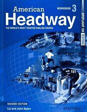 American headway Workbook 3: the world's most trusted English course by Liz