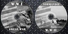 11.500 Ersten Weltkrieg & 2.000 Normandie Foto Sammlung, Frankreich WW1/2 WK