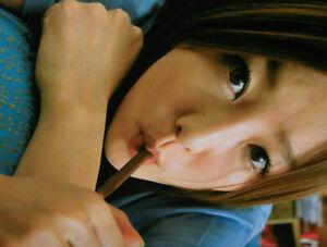 Japanese Shashinshu Glamour Photo Book Karami 19 RAY REI ITO 2003 Koji Yokoyama