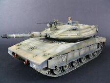 1/35 Built IDF Merkava Mk.IV - Built 1/35 ( PRE ORDER)