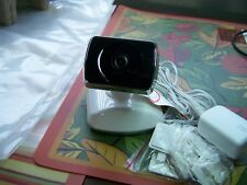 Summer Infant Full View 5 Inch Pan/Scan/Zoom Baby Additional Camera and charger