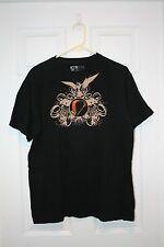 Blizzard Entertainment Games Gamers Mens Graphic Black T Shirt Jinx Size XL