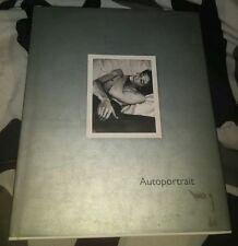 "ROBERT MAPPLETHORPE - ""Autoportrait""  - 1st Pressing, ARENA Editions"