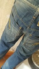 * G-Star Reese Regular 50072.725.917 Herren Jeans Daytona Wash W29 L34 *