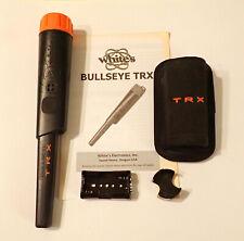 White's Trx Pinpointer / White's Metal Detectors