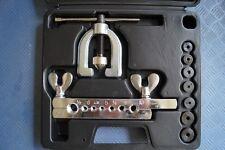 Doppel Bremsleitung Bördelgerät Bördelgeräte Handbördelgerät Bördel Werkzeug