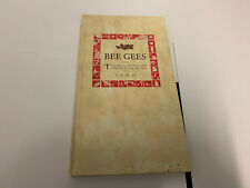 Bee Gees Tales From The Brothers Gibb A History In Song 1967-1990 4 CD MINTEX