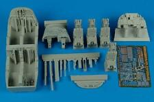 AIRES 4487 ICAP-2 Cockpit Set for Kinetic Kit EA-6B Prowler Late Vers. in 1:48