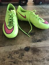Nike Boys Moulded Football Boots