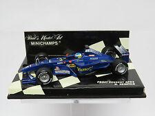 Prost Peugeot F1 Nick Heidfeld AP03 1/43 Minichamps 430000015