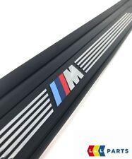 BMW NEW GENUINE E81 E82 2 DOOR M SPORT N/S LEFT DOOR ENTRY SILL STRIP 8045291