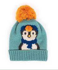 Powder Kids Cosy Penguin Bobble Hat