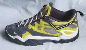Nike ACG ~ Trail Running Zoom Air Hiking Sneaker Men's Size 9 Condition- 8 of 10