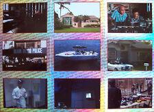 Breygent Dexter Season 4 Locations Chase Trading Card Set