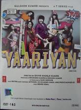 YAARIYAN (2014) HIMANSH KOHLI, RAKUL PREET - BOLLYWOOD 2 DISC DVD