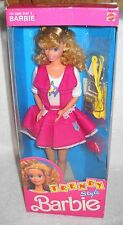 #6463 NRFB Mattel Philippines Trendy Style Barbie Foreign Issue