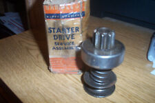 NORS DODGE,DESOTO,WILLYS 1935-52 STARTER DRIVE UNIT #MAD3099