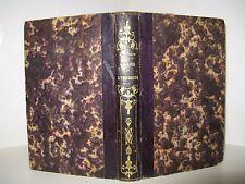 HALMAGRAND ORIGINE UNIVERSITE 1845 + MEDECINE AVORTEMENTS Exemplaire DE SALVANDY