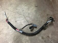 Range Rover L322 03-05 Positive Battery Starter Alternator Cable Wire Harness