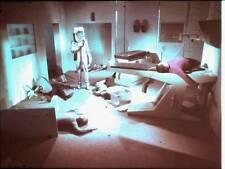 "35mm color half-frame slide from 1968 STAR TREK episode ""The Tholian Web."""