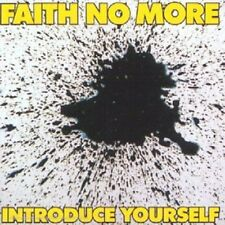 Faith No More - Introduce Yourself [New CD]