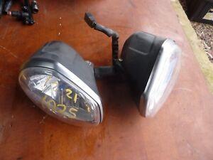 Headlights Triumph Speed Triple R 1050 ABS 13 11 12 14 #S12