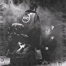 The Who Rock LP Vinyl Records
