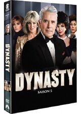 Dynastie Saison 5 COFFRET DVD NEUF SOUS BLISTER
