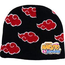 Anime Naruto Hatake Kakashi Sukea Beanie Knitted Ski Skull Cap Warm Cosplay Hat