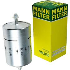 Original MANN-FILTER Kraftstofffilter WK 830 Fuel Filter