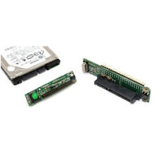 44 pin 2.5'' SATA to IDE Hard Drive Female to Male IDE Adapter Card Universal