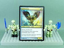 MTG Baleful Strix Planechase 2012 NM Non-foil Magic Card Artifact Creature 1of 2