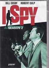 I Spy: Season 2 (Dvd 2008 5 Disc Set) (C)