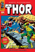 Marvel Masterworks - Il Mitico Thor N° 9 - Panini Comics - ITALIANO #MYCOMICS