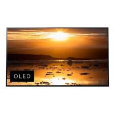 Televisores 2160p OLED sin anuncio de conjunto