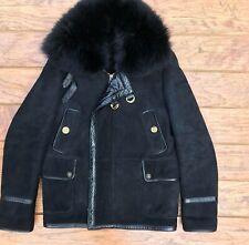 Authentic Gucci shearing coat jacket Tom Ford era jacket $5990