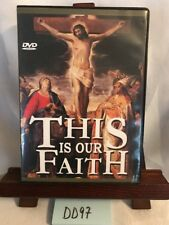 THIS IS OUR FAITH: Michael Cumbie (The Micah Project) DVD SET! FREE SHIPPING!