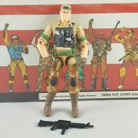 Original 2003 GI JOE RECONDO V3 ARAH not complete UNBROKEN figure