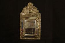 Miroir à Parecloses XIXe Siècle / Mirror parecloses,  19th century