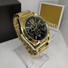 Reloj Michael Kors MK5739 dorado NUEVO para hombre