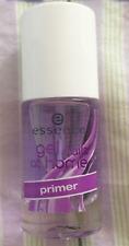 Essence Gel Nails At Home Nail Primer Transparent, 8ml