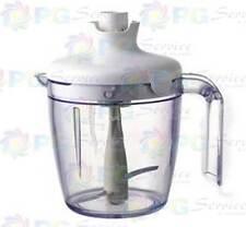 Moulinex accessorio tritatutto lama coperchio mixer Prep Line DD72 HB70 HB71