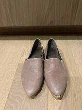 Coclico Padu Flat, Hazelwood Leather, Size 35.5 / 5.5