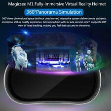 Magicsee M1 All-in-one 360°Virtual Reality Headset 3D VR Glasses 16GB 1080p WIFI