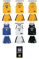 Kit Short + Maillot de Basket-Ball Enfant - 2021/2022 -